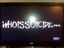 who is suicide