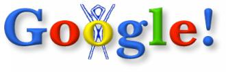 Google Burning man