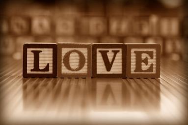 manifest love