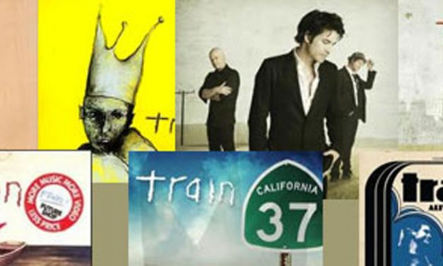 Top Artists for 2012 – According to Chris