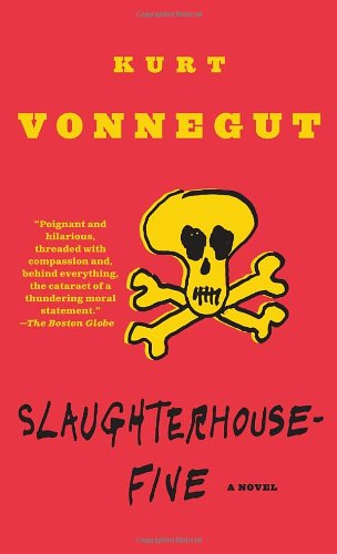 Book Review: Slaughterhouse Five
