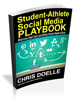 Student-Athlete School Social Media Playbook