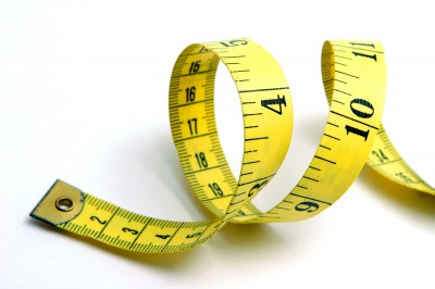 what you measure, improves