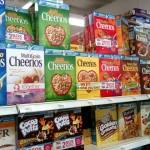 cheerios-flavors