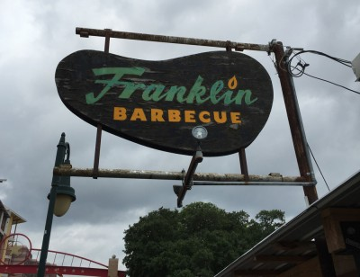 Franlkin Barbecue - Austin, Texas review