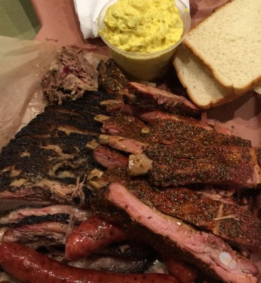 Franklin Barbecue - Austin, Texas review
