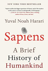 Sapiens book review