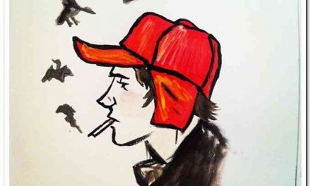 Book Review: Catcher in the Rye