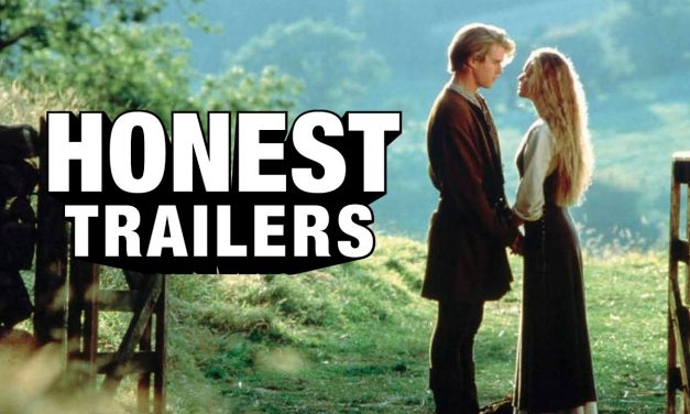 The Princess Bride – Honest Trailer