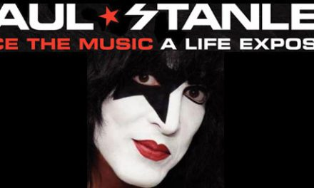 Book Review:  Face the Music: A Life Exposed