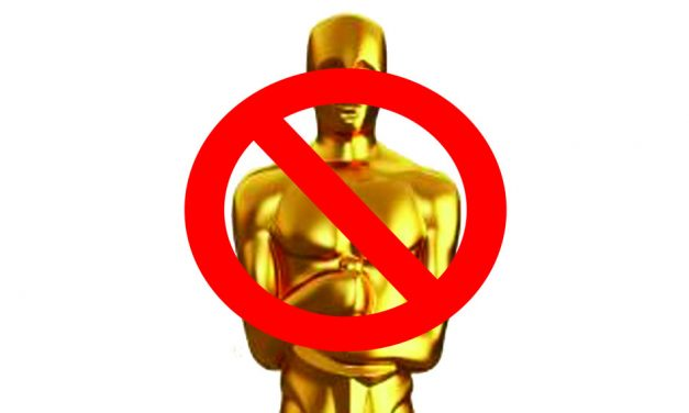 Oscars? Uh, No Thanks