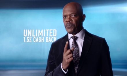 Samuel L. Jackson Delivers More than just Free Flights.