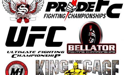 In praise of MMA