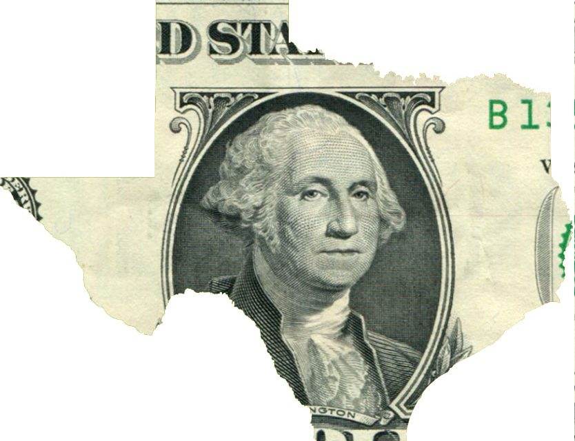 Peer-to-Peer Lending in Texas