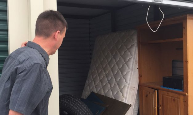 Storage Wars – Kyle