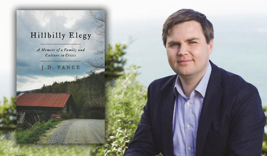 Book Review: Hillbilly Elegy: A Memoir of a Family and Culture in Crisis