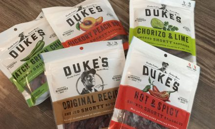 Duke's is my new favorite snack!