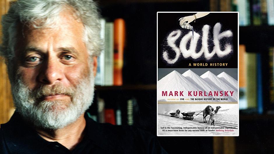 Book Review: Salt: A World History