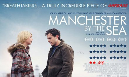 Manchester by the Suckage