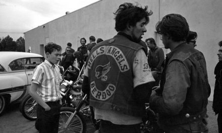 Book Review: Hell's Angels: The Strange and Terrible Saga