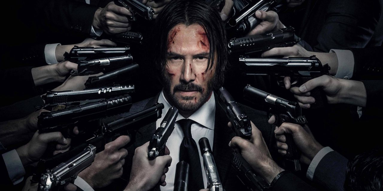 John Wick IS Baba Yaga