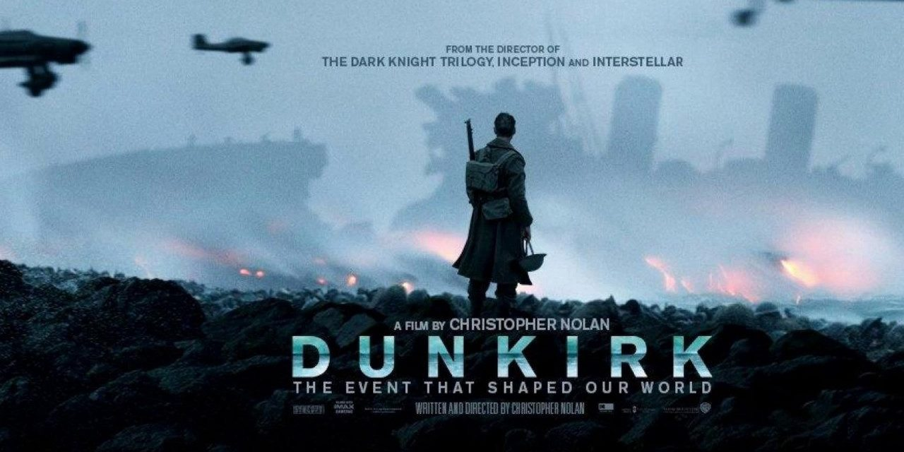 Dunkirk – More Like Dumbkirk