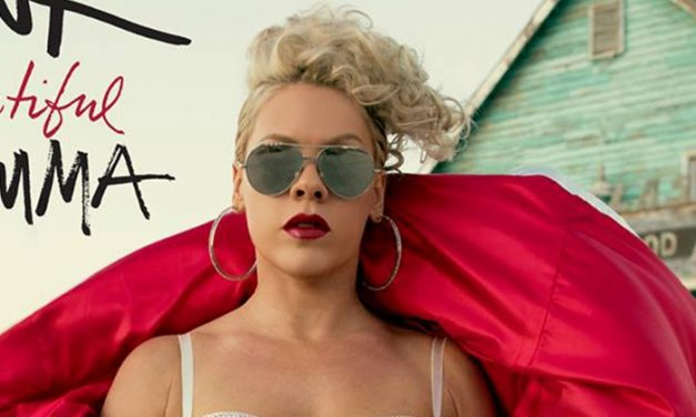 Album Review: Pink – Beautiful Trauma
