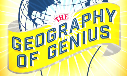 Book Review: The Geography of Genuis