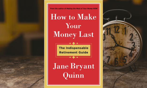 Book Review: How to Make Your Money Last: The Indispensable Retirement Guide