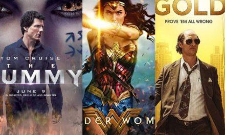 A Trio of Bad Films