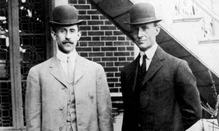 Book Review: The Wright Brothers
