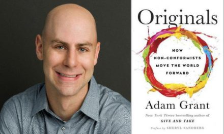 Book Review: Originals: How Non-Conformists Move the World
