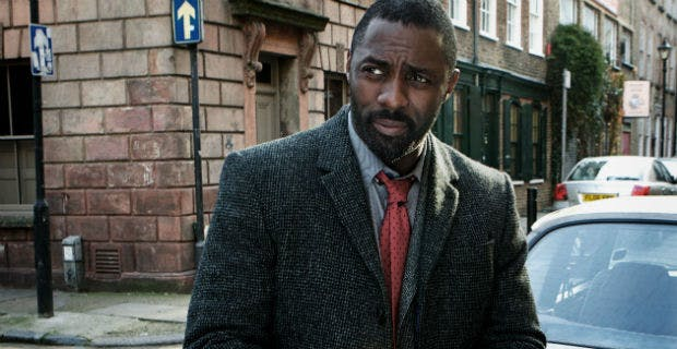 Luther: Worth Watching for Idris Elba