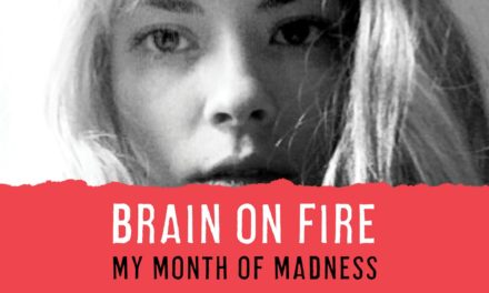 Book Review: Brain on Fire: My Month of Madness