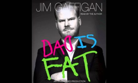 Book Review: Dad is Fat