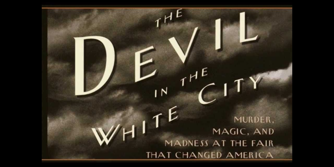 devil in the white city book summary essay The devil in the white city: murder, magic, and madness at the fair that changed america essay back writer's block can be painful, but we'll help get you over the hump and build a great outline for your paper.