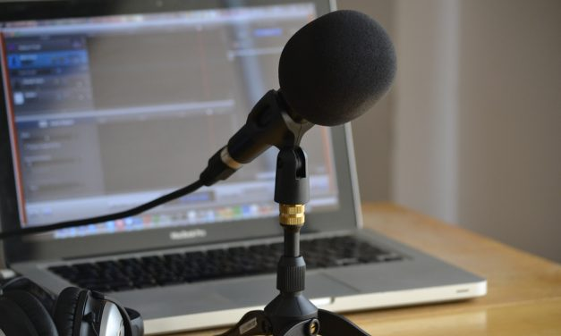 Podcasting advice time