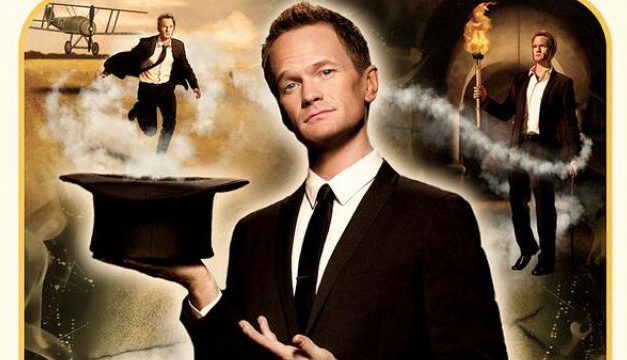 Book Review: Neil Patrick Harris: Choose Your Own Autobiography