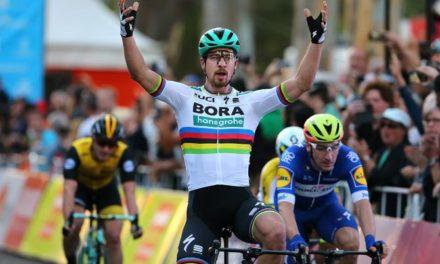 2018 Cycling Season is Underway