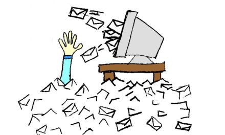 Resolve to Clean up Mailing Lists