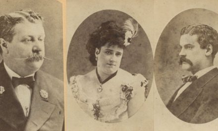 Book Review: The Murder of Jim Fisk for the Love of Josie Mansfield: A Tragedy of the Gilded Age