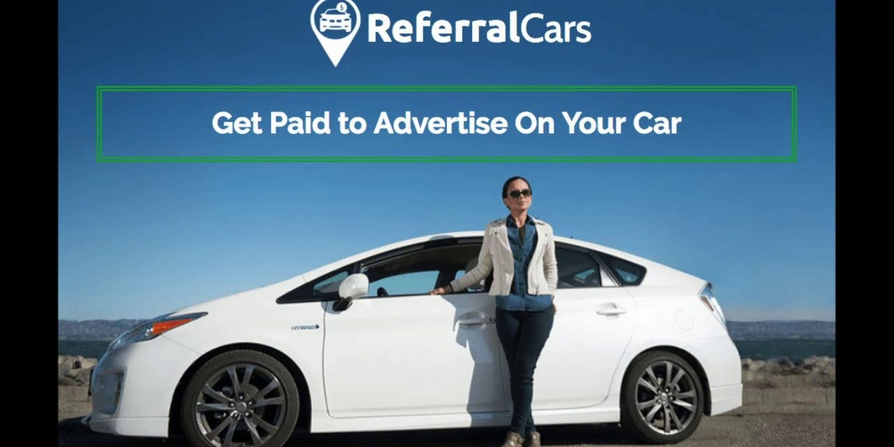 ReferralCars – what is the deal?