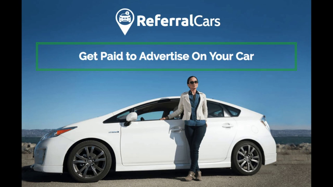 Referralcars what is the deal