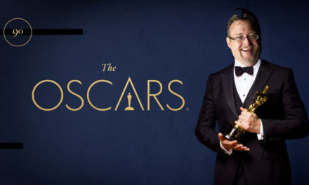 The Non-Rigged Oscar Goes To….