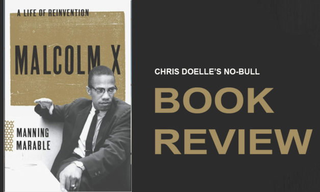 Book Review: Malcolm X: A Life of Reinvention