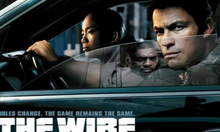 The Wire is Tight