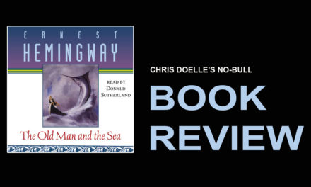 Book Review: The Old Man and the Sea