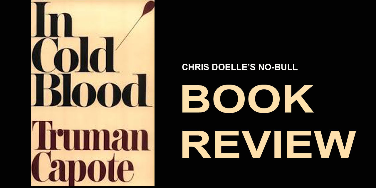 Book Review:  In Cold Blood