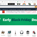 Forget Black Friday – Retailers are Jumping the Gun