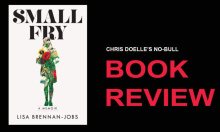 Book Review: Small Fry: A Memoir